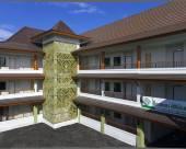 清萊斯里蒙塔套房及公寓酒店