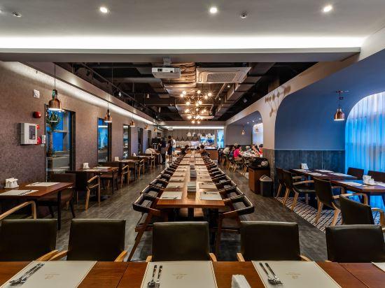 森圖姆尚品酒店(Centum Premier Hotel)餐廳