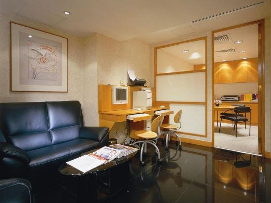 香港君怡酒店(The Kimberley Hotel)其他