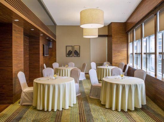 香港如心銅鑼灣海景酒店(L'hotel Causeway Bay Harbour View Hong Kong)會議室
