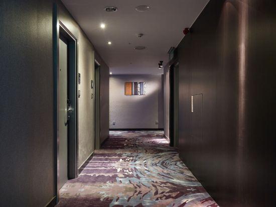天閣酒店(台中館)(Tango Hotel Taichung)其他