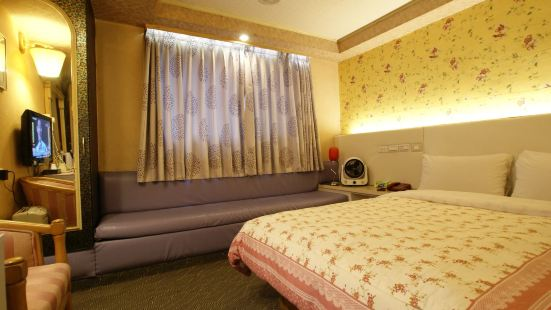 台北東芳蒂旅店