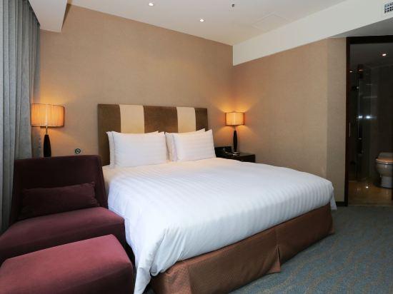 台北馥敦飯店-復南館(Taipei Fullerton Hotel South)商務客房