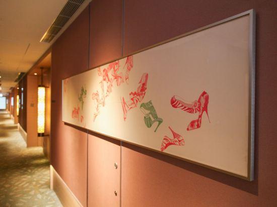 香港沙田萬怡酒店(Courtyard by Marriott Hong Kong Sha Tin)其他