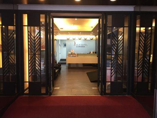 台北樂客商旅(Look Hotel)其他