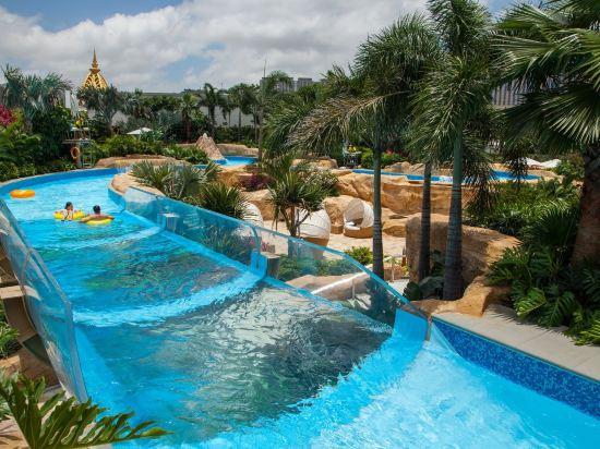 澳門大倉酒店(Hotel Okura Macau)其他