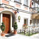 阿爾奇米斯特布拉格城堡套房酒店