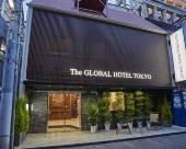 東京環球酒店