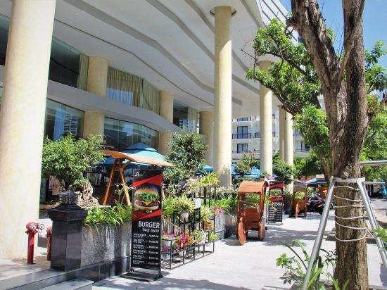 阿凡達峴港酒店(Avatar Danang Hotel)外觀
