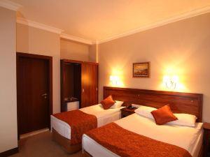 安卡拉酒店
