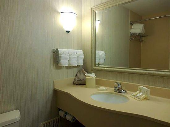 希爾頓花園酒店哥倫布機場店(Hilton Garden Inn Columbus Airport ...