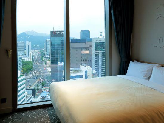 格拉斯麗首爾酒店(Hotel Gracery Seoul)其他
