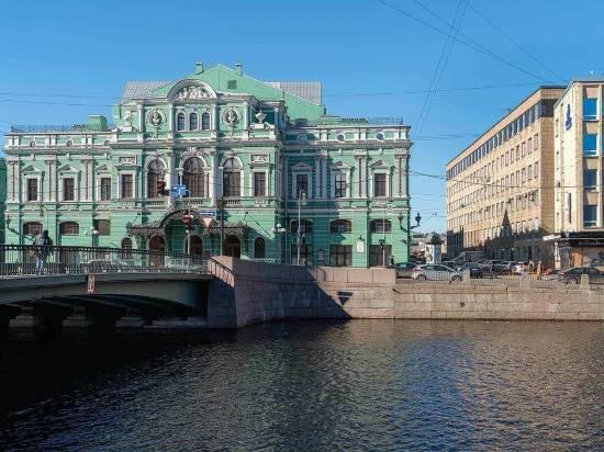聖彼得堡豐坦卡酒店