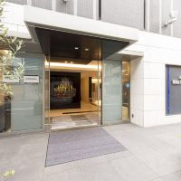 Villa Fontaine東京新宿酒店酒店預訂