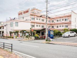 皇冠大沖繩酒店