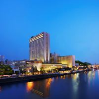 大阪麗嘉皇家酒店酒店預訂