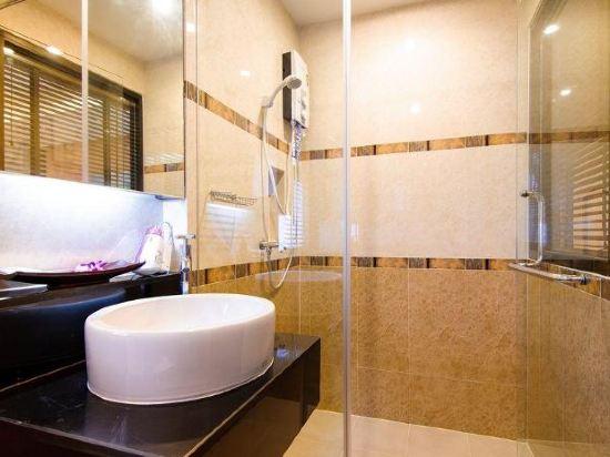 塔拉廣場酒店(Taraplace Hotel Bangkok)標準房