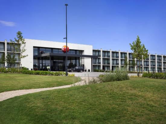 阿姆斯特丹史基浦機場A4凡德瓦克酒店
