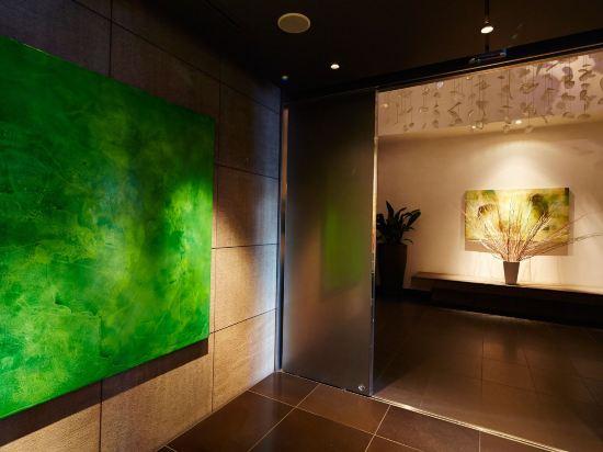 福岡天神UNIZO酒店(HOTEL UNIZO Fukuoka Tenjin)公共區域