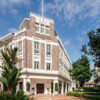 新加坡六善麥克斯韋酒店酒店預訂