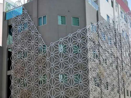 新加坡客來福酒店香港街5號(Hotel Clover 5 Hong Kong Street Singapore)外觀