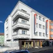 市中心貝羅約爾斯卡公寓