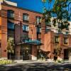西雅圖市中心馬克斯韋爾住宿菠蘿酒店