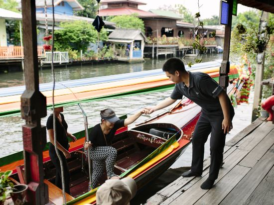 曼谷河畔安納塔拉度假酒店(Anantara Riverside Bangkok Resort)其他
