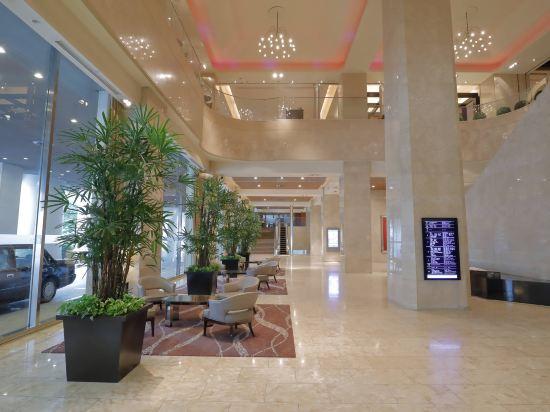 大阪都喜來登酒店(Sheraton Miyako Hotel Osaka)公共區域