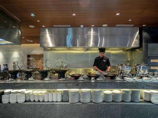 曼谷安曼納酒店(Amara Bangkok Hotel)餐廳
