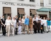 奧爾斯佩格別墅酒店
