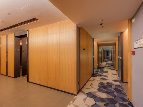 東莞星匯廣場萬楓酒店(Fairfield by Marriott Dongguan Changping)公共區域
