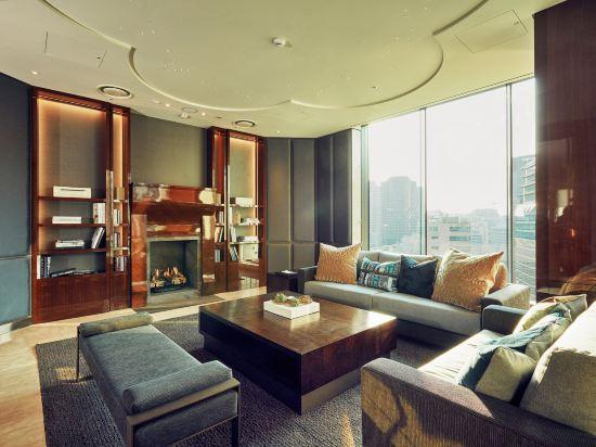 明洞皇冠公園酒店(Crown Park Hotel Seoul)公共區域