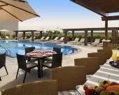 迪拜華美達温德姆朱美拉酒店