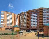 伊爾庫茨克海岸公寓式酒店