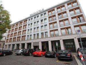 米蘭星際羅莎大酒店