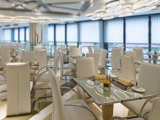香港九龍珀麗酒店(Rosedale Hotel Kowloon)餐廳