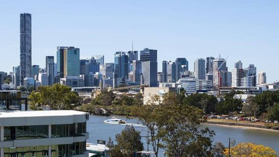 Founda Gardens Apartments Brisbane