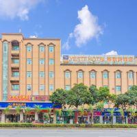 雅斯特精選酒店(佛山張槎店)酒店預訂