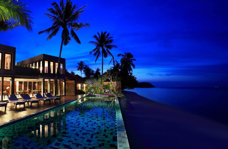 Reviews For 4 Star Hotels In Koh Samui
