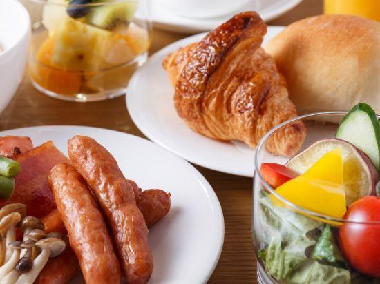 三井花園飯店日本橋普米爾(Mitsui Garden Hotel Nihonbashi Premier(September 13th, 2018  New Open))餐廳