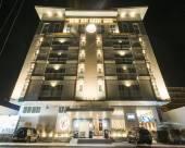 主要城市度假酒店