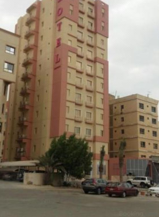 Bahar Hotel فندق بحر, Hotel reviews and Room rates