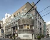 基洛廣島共享酒店