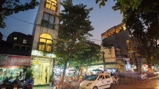 하노이 벨라 로사 호텔&스파