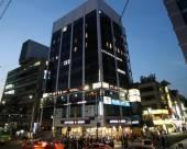 K星地鐵站酒店東大門店