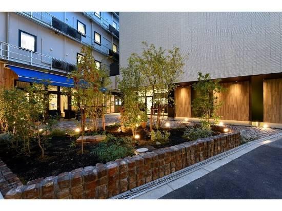 大阪索比亞爾旅舍