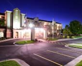 鹽湖城市中心居家酒店
