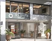 斯戴拉斯酒店