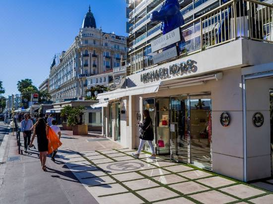 Eden Hotel Spa Cannes Hotel Reviews And Room Rates Trip Com